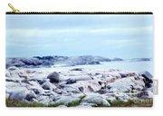Dreamy Coastal Scene Carry-all Pouch