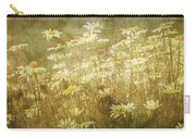 Dreamy Daises Carry-all Pouch