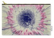 Dreamy Gerbera Carry-all Pouch
