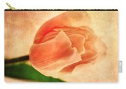 Dreamy Vintage Tulip Carry-all Pouch