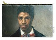Dred Scott, African-american Hero Carry-all Pouch