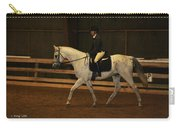 Dressage Looking Good Carry-all Pouch