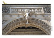 Drexel Institute Angel Carry-all Pouch