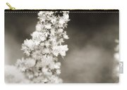 Dried Flower And Crystals 2 Carry-all Pouch