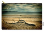 Driftwood 1 Lomo Carry-all Pouch