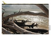 Driftwood Jungle II Carry-all Pouch