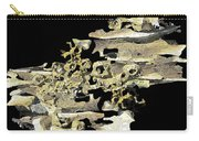 Driftwood Study 4 Carry-all Pouch