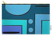 Drip Carry-all Pouch by Ely Arsha