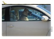 Driving Dog Carry-all Pouch