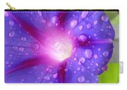 Droplets Glory Carry-all Pouch