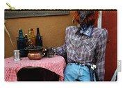 Drunk Werewolf Diner Carry-all Pouch