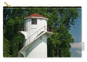 Dry Land Lighthouse 1 Carry-all Pouch