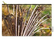 Dry Queen Anns Lace I Carry-all Pouch