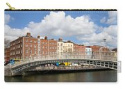 Dublin Scenery Carry-all Pouch