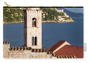 Dubrovnik Architecture Carry-all Pouch