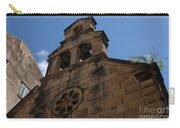 Dubrovnik Church Carry-all Pouch