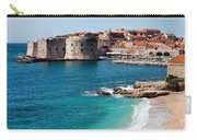 Dubrovnik Old City Carry-all Pouch