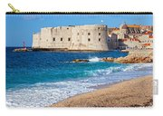 Dubrovnik Old Town In Croatia Carry-all Pouch
