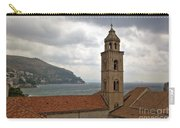 Dubrovnik View 3 Carry-all Pouch