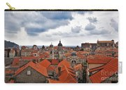 Dubrovnik View 7 Carry-all Pouch