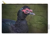 Duck Ala Grunge Carry-all Pouch