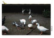 Duck Duck Goose Carry-all Pouch
