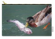 Duck Fishing Carry-all Pouch