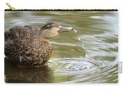 Duck Spits Carry-all Pouch