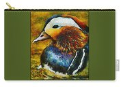 Duck Waddle Quack Carry-all Pouch