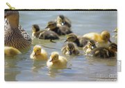 Ducklings 09 Carry-all Pouch