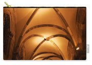 Duke's Palace Arched Ceiling Carry-all Pouch