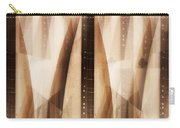 Dulcimer Abstract Carry-all Pouch