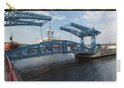 Duluth Draw Bridge 1 C Carry-all Pouch