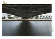 Duluth Lift Bridge Under 2 Carry-all Pouch