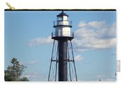 Duluth Mn Bridge Lighthouse Carry-all Pouch