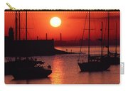 Dun Laoghaire Harbour, Co Dublin Carry-all Pouch