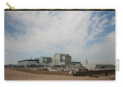 Dungeness Power Station Carry-all Pouch