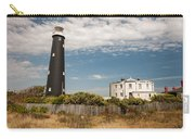 Dungeness View Carry-all Pouch