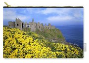 Dunluce Castle, Co. Antrim, Ireland Carry-all Pouch