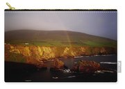 Dunquin Harbour, Dingle Peninsula,co Carry-all Pouch