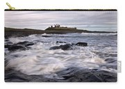 Dunstanburgh Castle Iv Carry-all Pouch