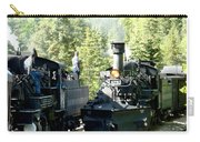 Durango Silverton Steam Locomotive Carry-all Pouch