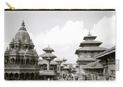 Durbar Square Patan Carry-all Pouch