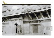 Durbar Square Carry-all Pouch