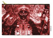 Durga Carry-all Pouch by Photo Researchers