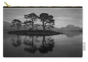 Dusk At Loch Maree Carry-all Pouch