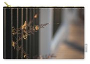 Dusk Grasses Carry-all Pouch