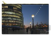 Dusk In London Carry-all Pouch