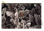 Dusty Miller  Carry-all Pouch