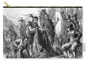 Dutch Fur Traders Carry-all Pouch